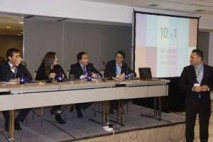 Forum Business travel - Presentación