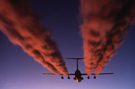 CO2-aviones