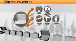 controles aereos