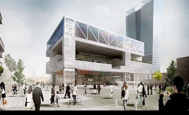 Centro-de-Convenciones-de-Lima