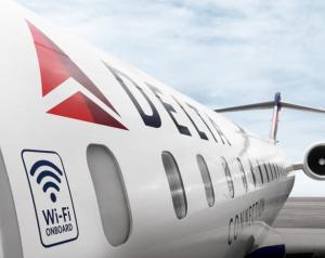 Delta WiFi On Board