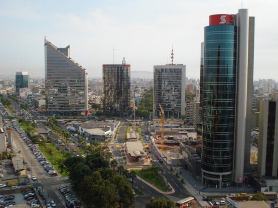 Lima Edificios