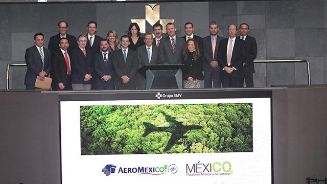 Aeromexico Mexico 2