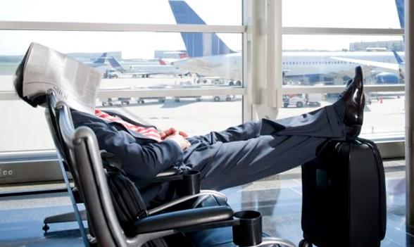 Jet Lag Viajes de Negocios