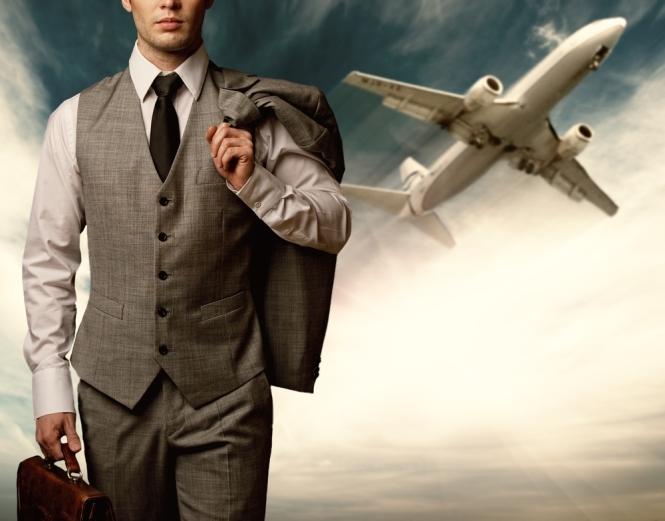 Consejos ahorrar costo viajes negocios