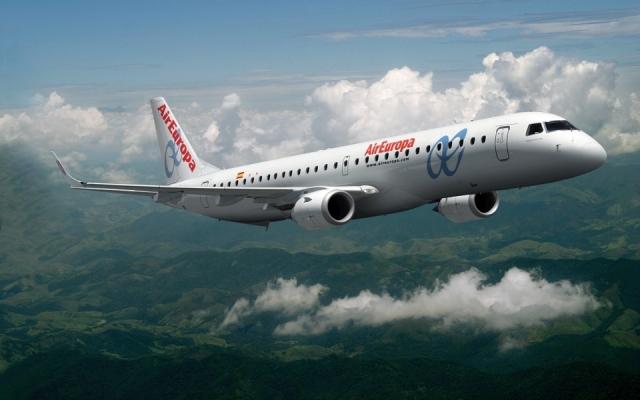 Air Europa Avianca
