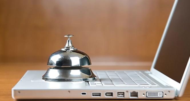 Big data hoteles
