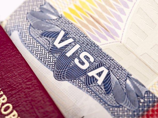 Visa Pasaporte Peru