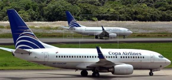 Copa Airlines la más puntual-01