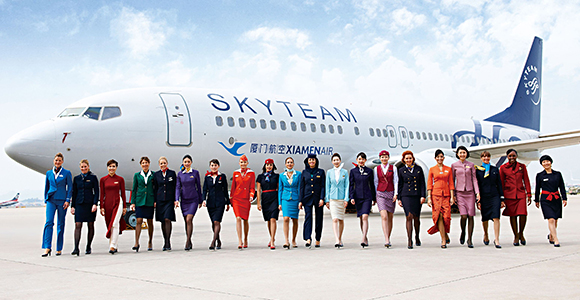 skyteam-members