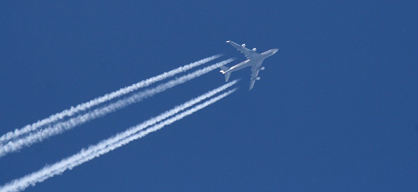 biocombustibles aviones