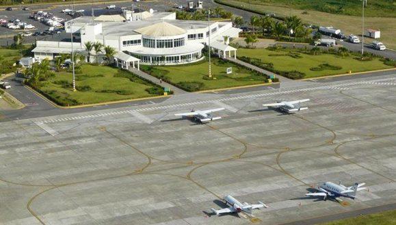 Aeropuerto El Higuero