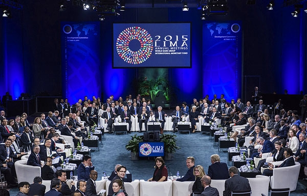 Eventos internacionales Lima
