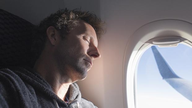 Falta de sueño Viajes