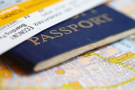 virtual passport