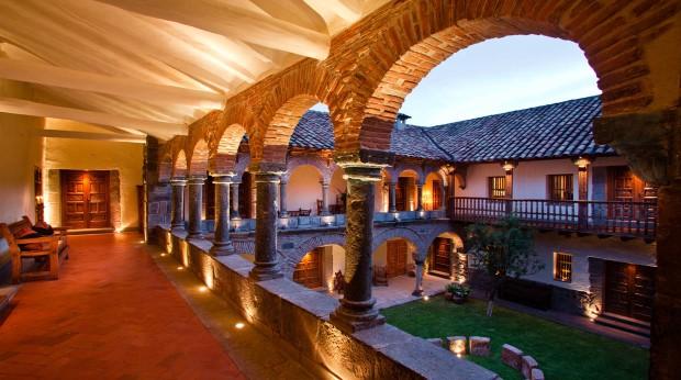 HOTELES  inversion hotelera
