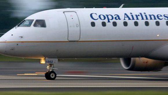 Copa Airlines Norte Perú