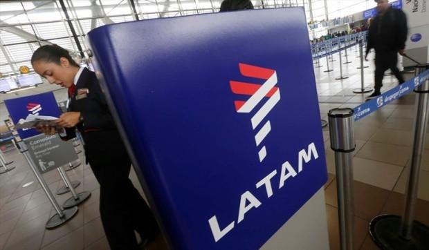 LATAM suspende operaciones VENEZUELA