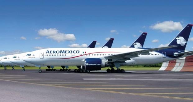 Aeromexico nuevas rutas