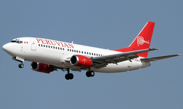 Peruvian Airlineas