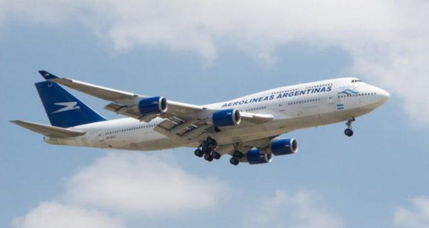 aerolineas-argentinas-cancela-vuelos-caracas