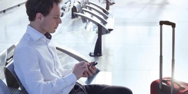 Tecnología Móvil Viajes de Negocios