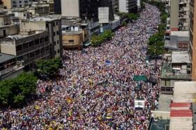venezuela-marcha