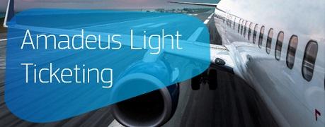 amadeus-light-ticketing