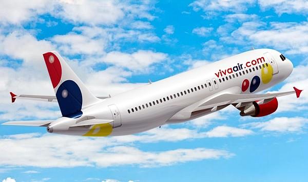 Viva Air Peru