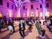Tecnología en eventos corporativos