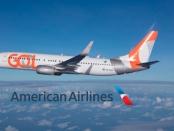 Gol y American Airlines codigo compartido