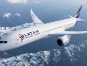 Latam Airlines abandona Oneworld en mayo
