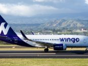 low cost wingo llega a peru en abril
