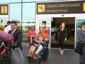 Coronavirus Peru suspende vuelos desde europa y asia desde el lunes 16 marzo