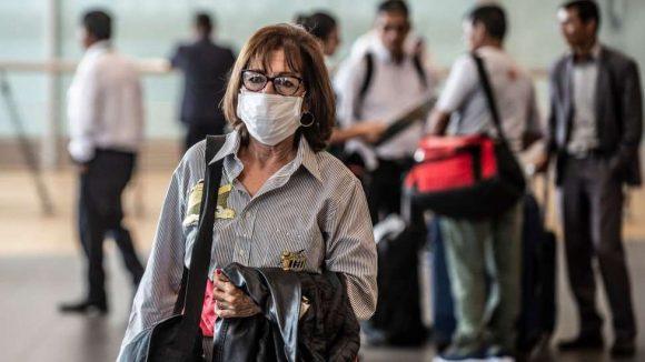 Coronavirus Viajeros aislamiento domiciliario 14 dias en peru